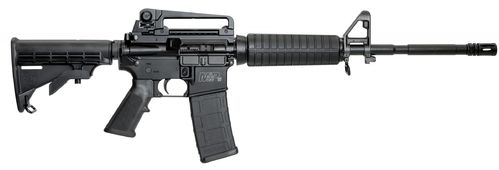 Smith&Wesson - M&P®15