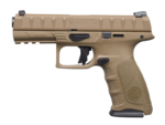 Beretta APX Tactical FDE (Flat Dark Earth), cal. 9x19, Striker, 17 Schuss