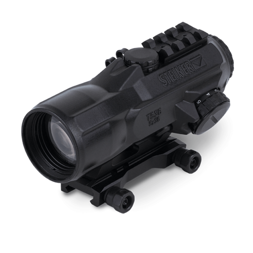 Steiner, T536 5x36, Tactical Sight fuer Kal 5.56